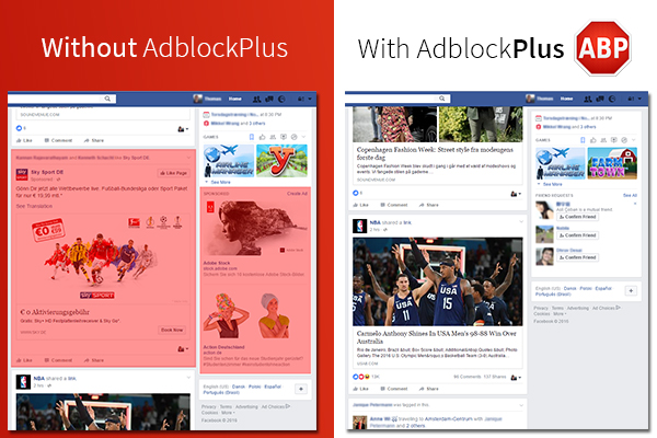Adblockers say they've already thwarted Facebook's attempt to stop them