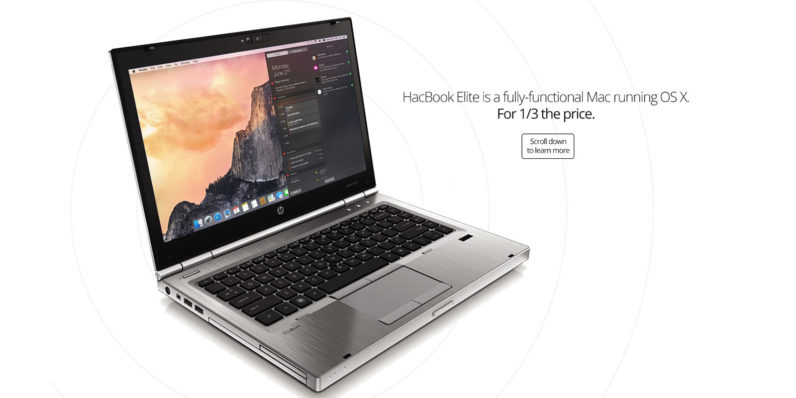 how to write a complaint letter about an employee rudeness the hacbook elite is a fully functioning macintosh for 1485
