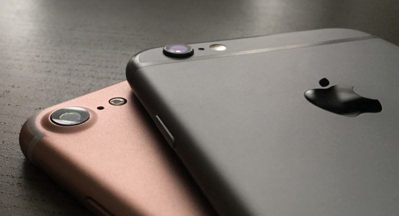 Report: the iPhone 7 'Pro' is dead, and 2017 may bring an all-glass model
