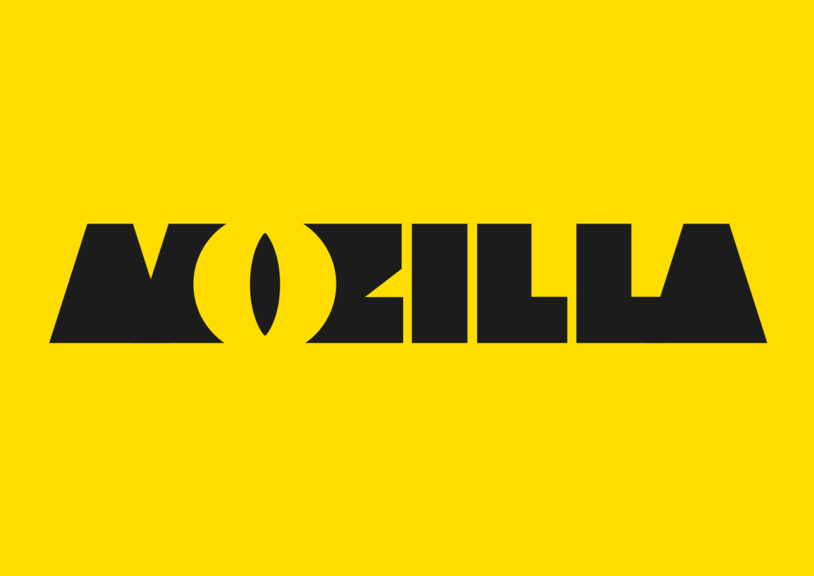 Mozilla open-sourced its logo redesign, and here are the