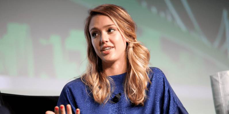 There's nothing 'outrageous' about Jessica Alba's inclusion in 'Planet ...