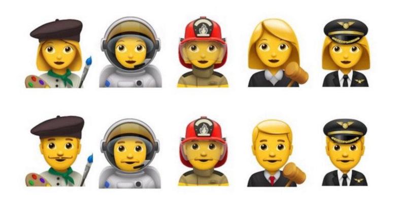Apple wants Unicode Consortium to add these 5 new emoji