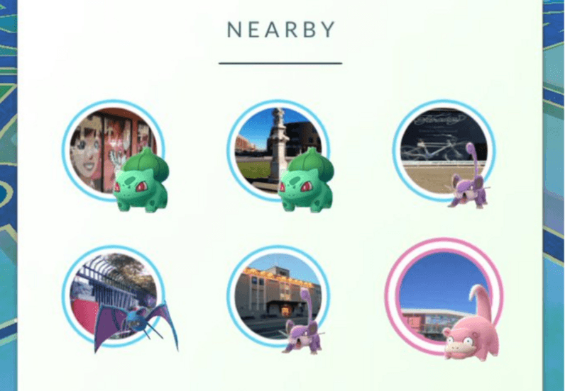Pokémon Go's new tracking feature will make living near a Pokéstop even more hellish