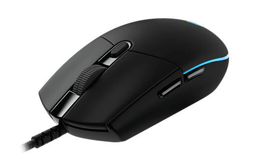Logitech 39 s new g pro looks like the perfect cs go mouse for Cs go mouse