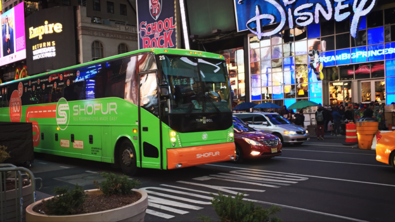 Interview with the COO of the startup changing how we look at bus lines