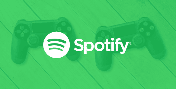 Spotify just became the best place to stream video game music