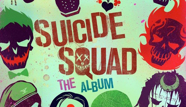 Record label wants Reddit to snitch on the user that leaked Suicide Squad soundtrack