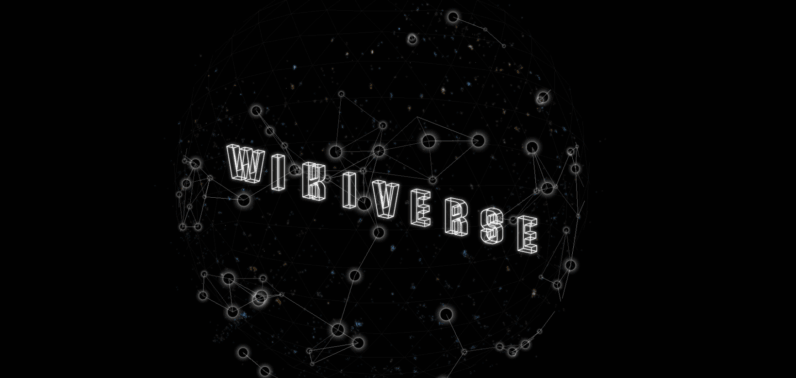 Wikiverse turns Wikipedia into a marvelous galaxy of knowledge – literally