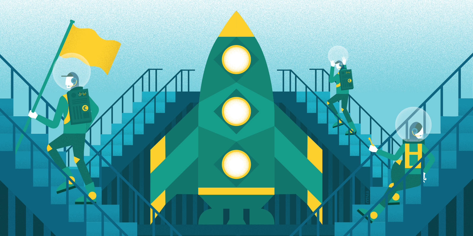 The future of finance: Banking as a platform