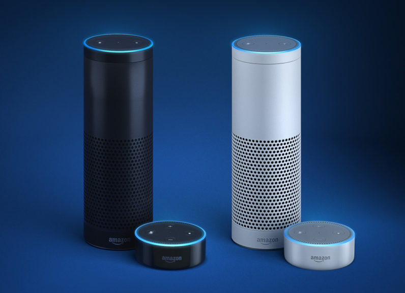 The Amazon Echo and Echo Dot are coming to the UK and Germany