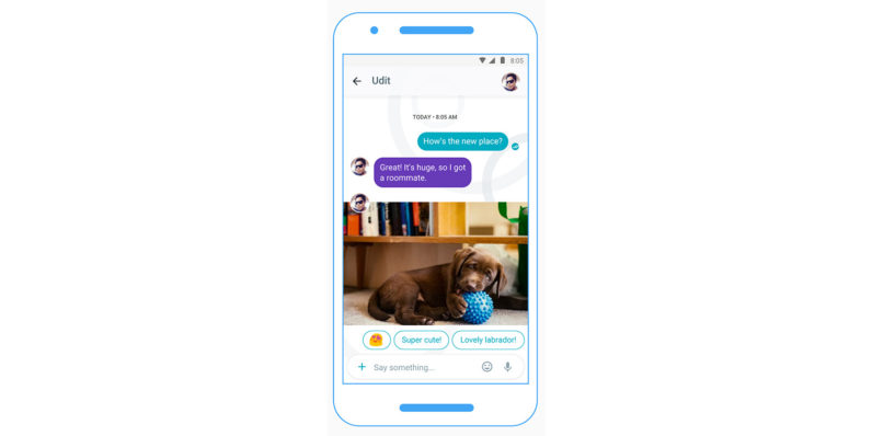 5 things I wish Google Allo could do