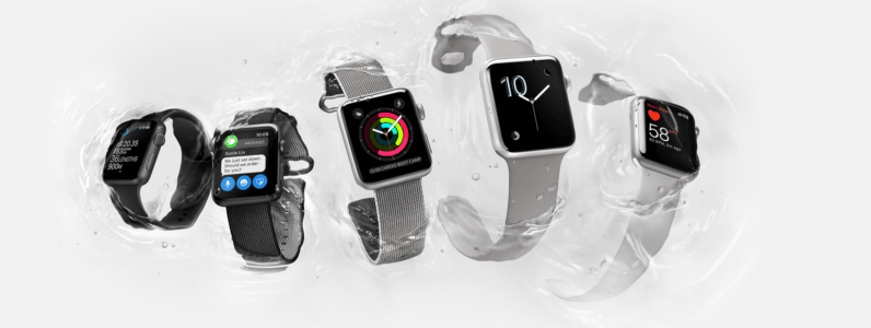 apple watch, aetna, health insurance