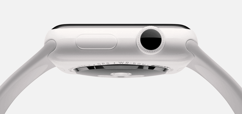 Apple Watch could one day identify users via heartbeat