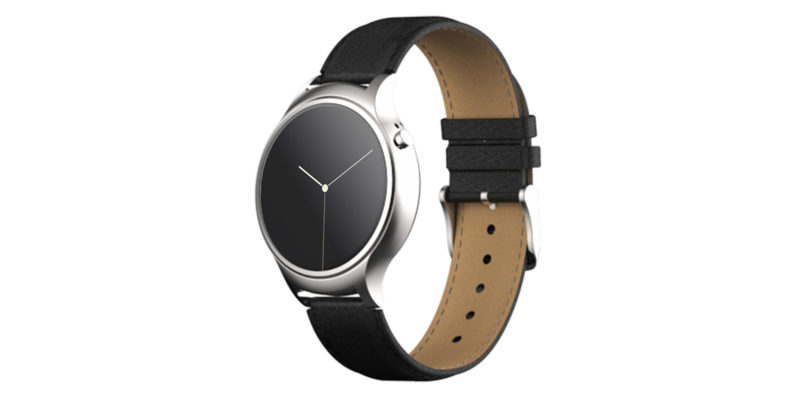 The Blink smartwatch takes the fight to Google and Pebble with a custom OS