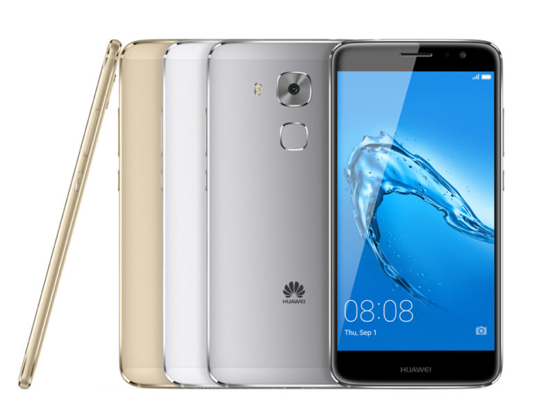 Huawei set to conquer the mid-range with new Nova and Nova Plus smartphones