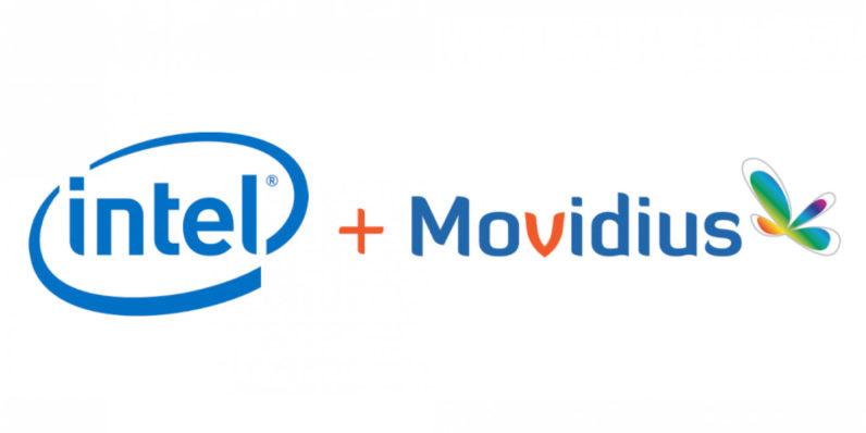 Intel acquires Google's Project Tango partner Movidius