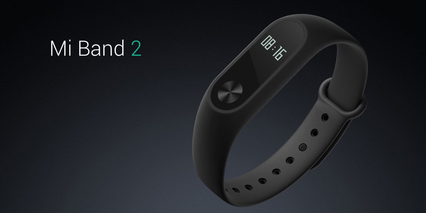 xiaomi brings its mi band 2 fitness tracker to india. Black Bedroom Furniture Sets. Home Design Ideas