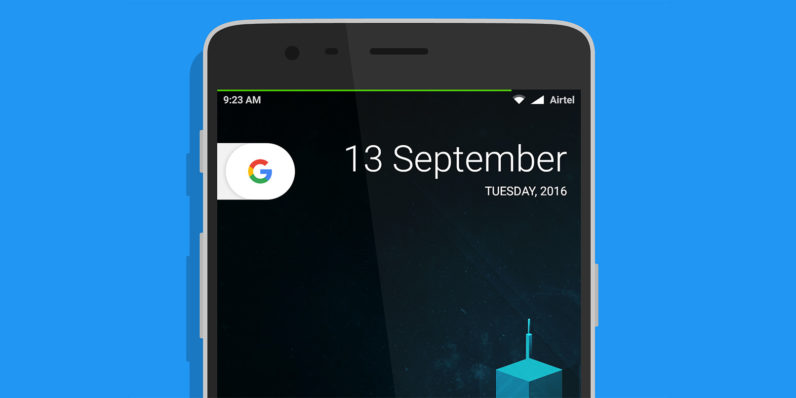 Leaked Android launcher hints that Google is almost certainly ditching the Nexus brand