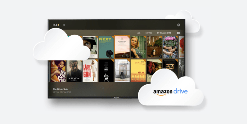 Plex teams up with Amazon to launch a cloud-based version of its Media Server