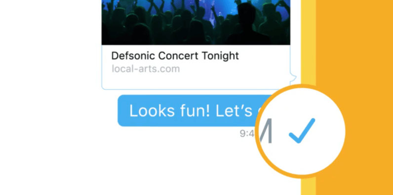 Twitter adds read receipts, rich previews and more to Direct Messages