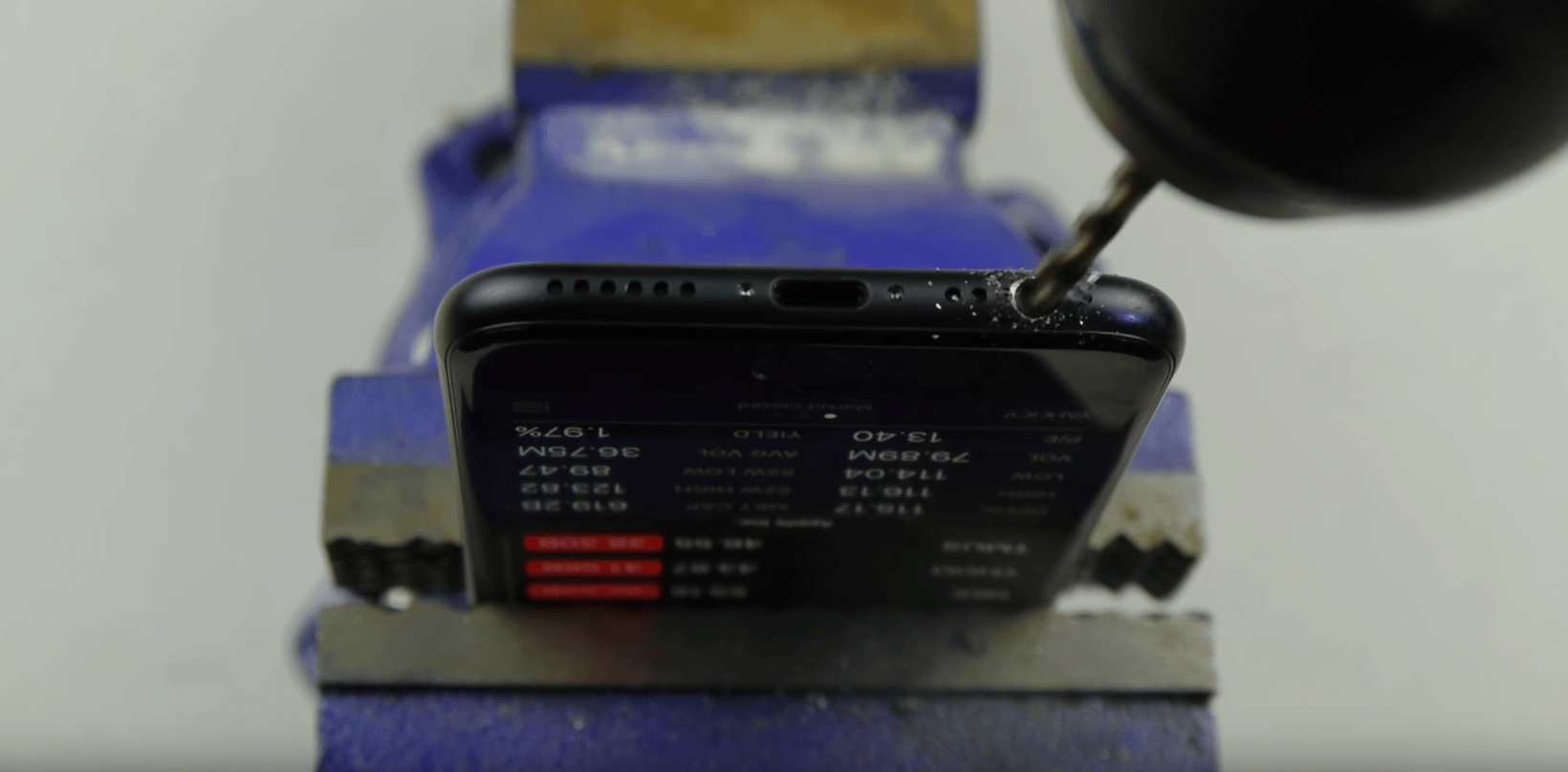Clueless technophiles are destroying their iPhone 7's after watching prank video