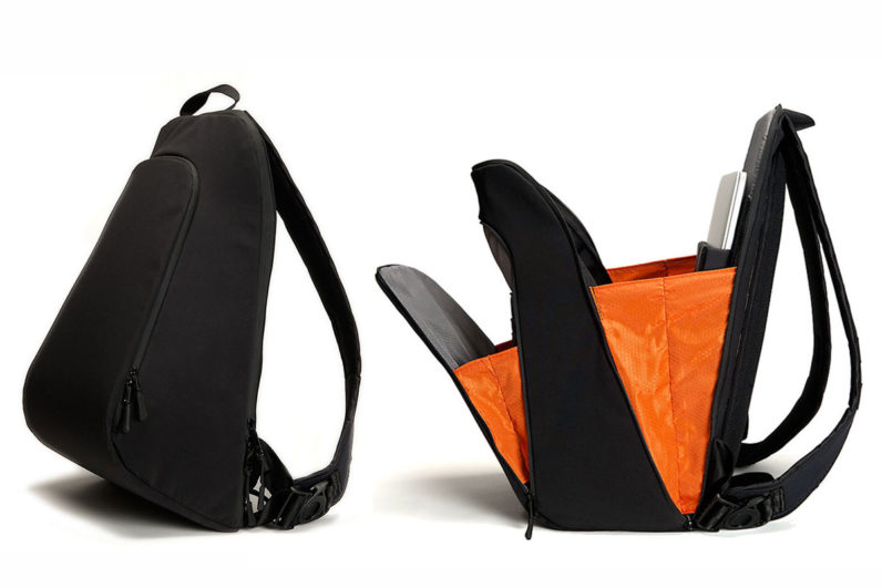 Review: Slim Pack really is a nearly perfect backpack