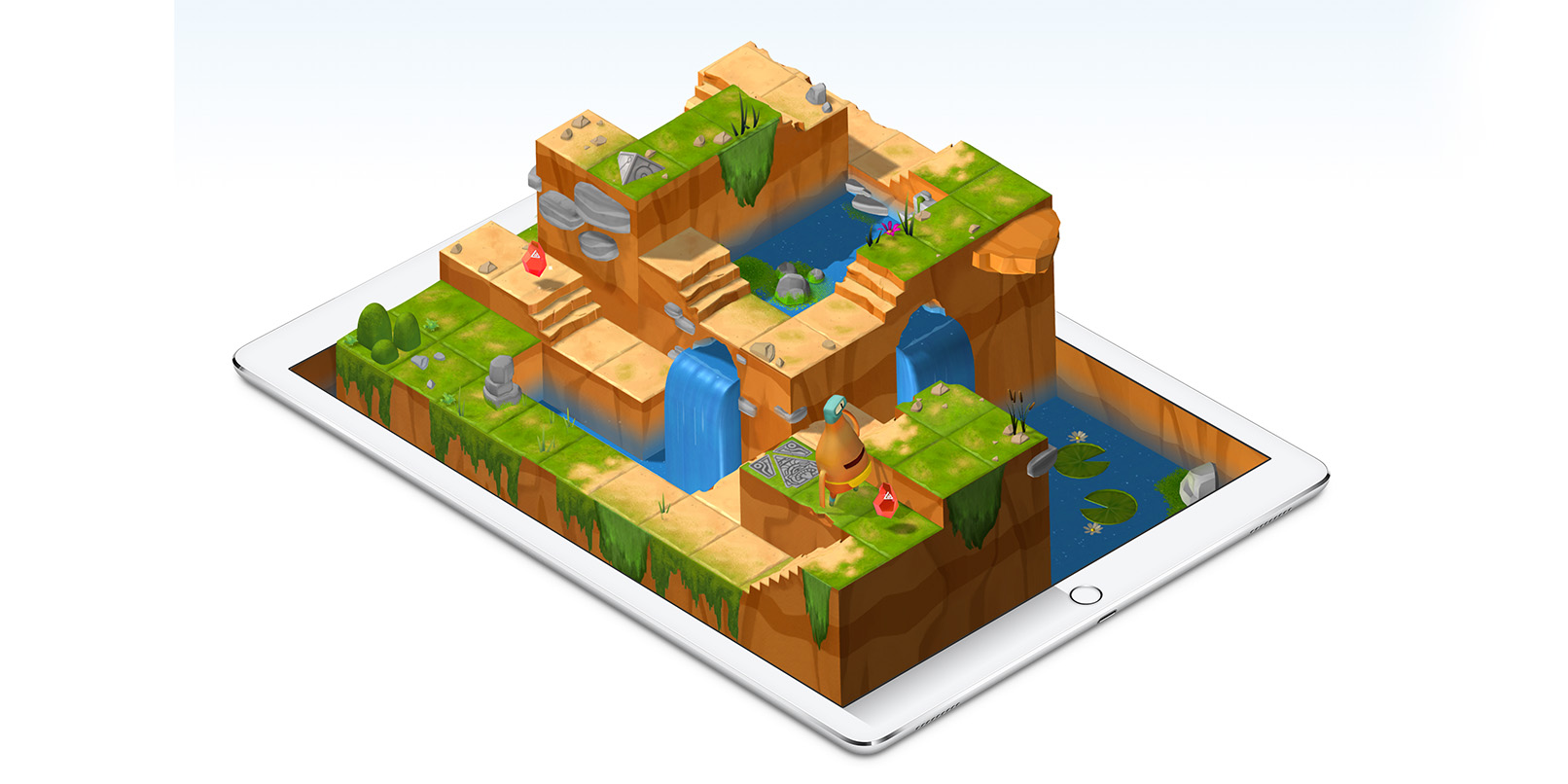 Apple's iPad app for teaching kids to code in Swift is here