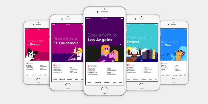 Building the travel app that makes flying fun again