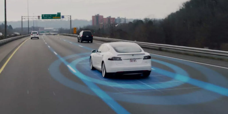 Germany asks Tesla to nix 'Autopilot' in ads, but maybe it should worry about stupid drivers ...