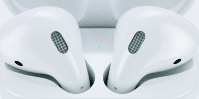 Apple to launch second-gen AirPods in 2018