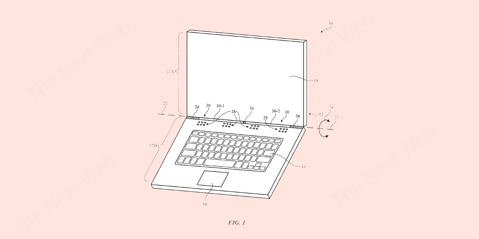 New Apple patent details plans for a cellular MacBook