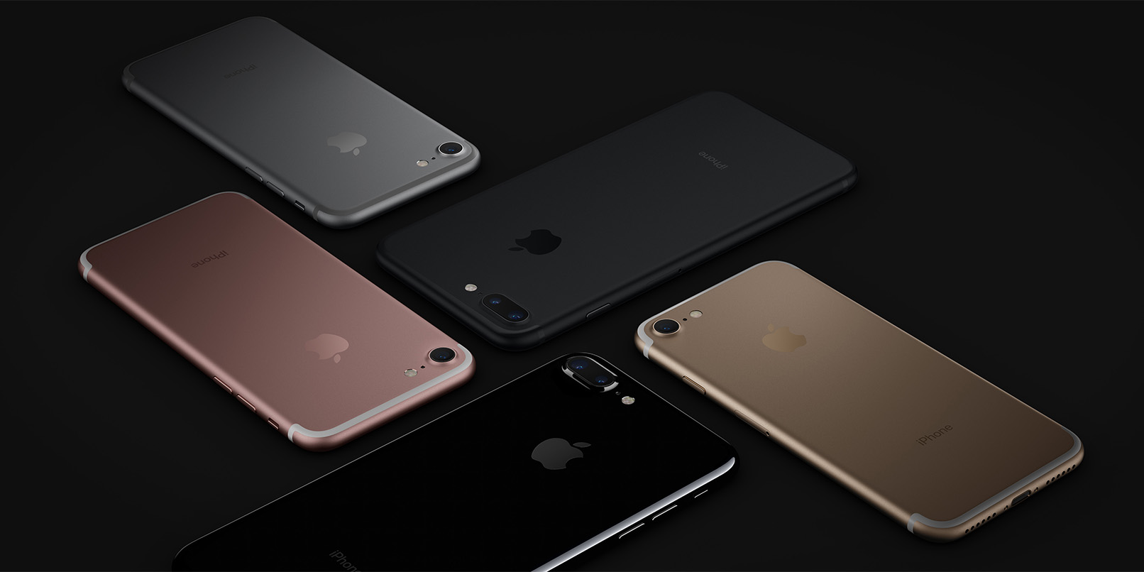 Apple's iPhone 7 Plus is outselling its smaller sibling for the first time ever