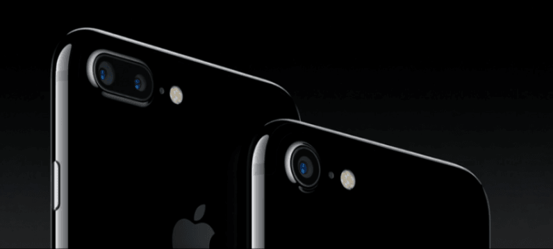 Apple made two versions of the iPhone 7 -- and one of them sucks