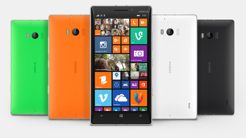Microsoft may kill the Lumia brand in favor of a new Surface Phone