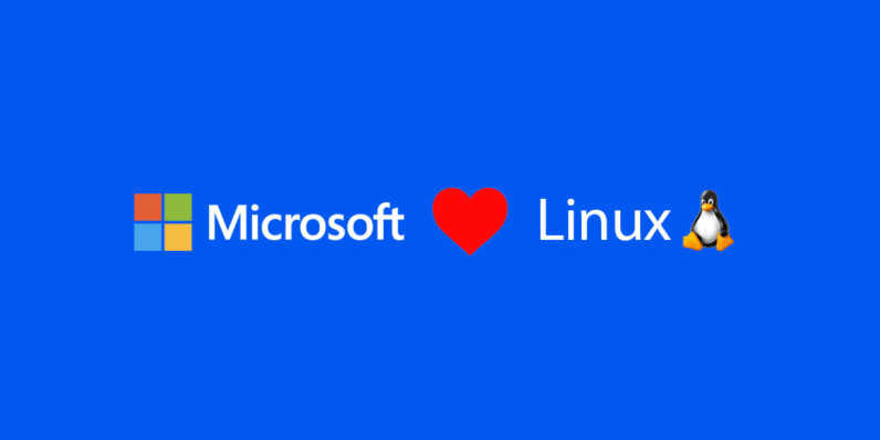 Microsoft joins the Linux Foundation because 2016 isn't weird enough already
