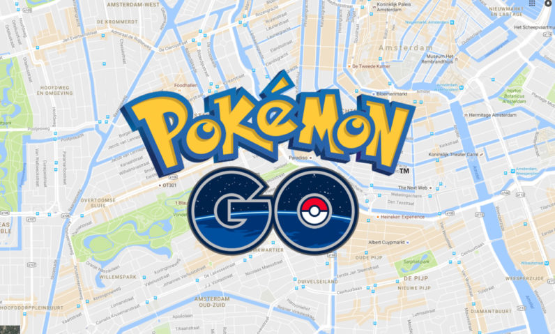 This UK university lets students play Pokémon Go as part of their degree