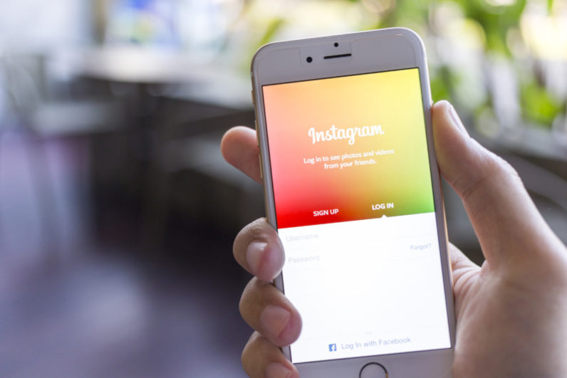Instagram may soon let you share multiple photos in one post
