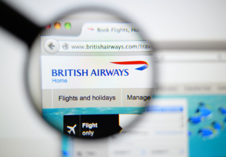 British Airways apologises for global IT meltdown that resulted in huge delays