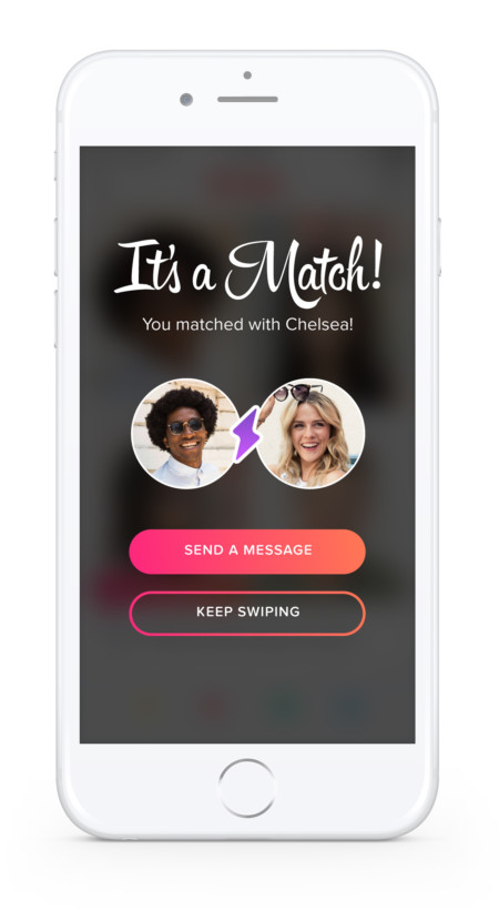 Tinder Is Putting You At The Front Of The Line For A Price
