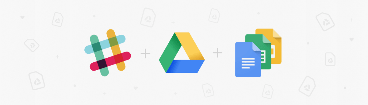 You can now create Google Docs from within Slack