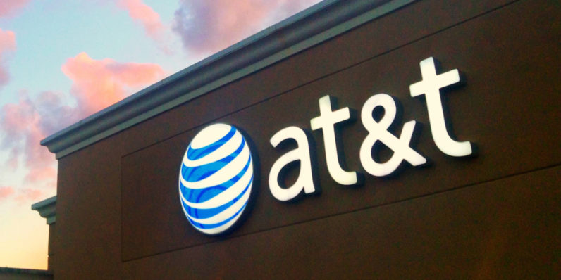AT&T joins net neutrality protest, internet asks WTF?