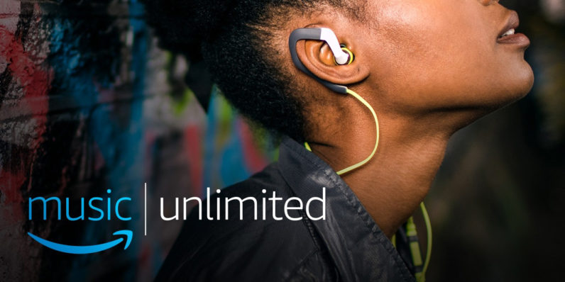 Amazon's new Music Unlimited service is ready to take on Spotify and Apple Music