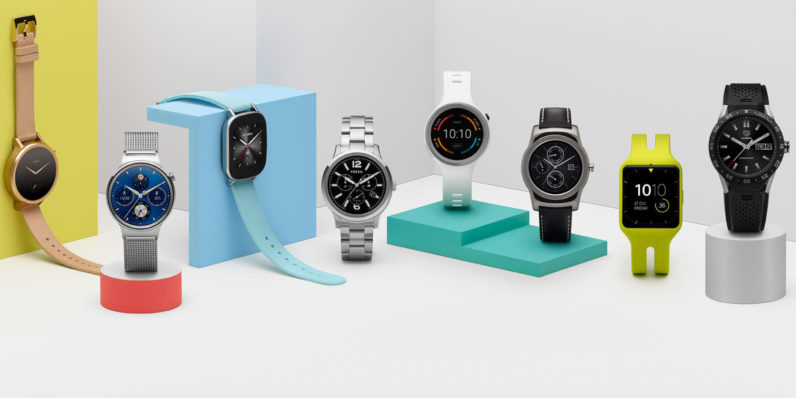 Google might launch its first Android Wear 2.0 watches early next year