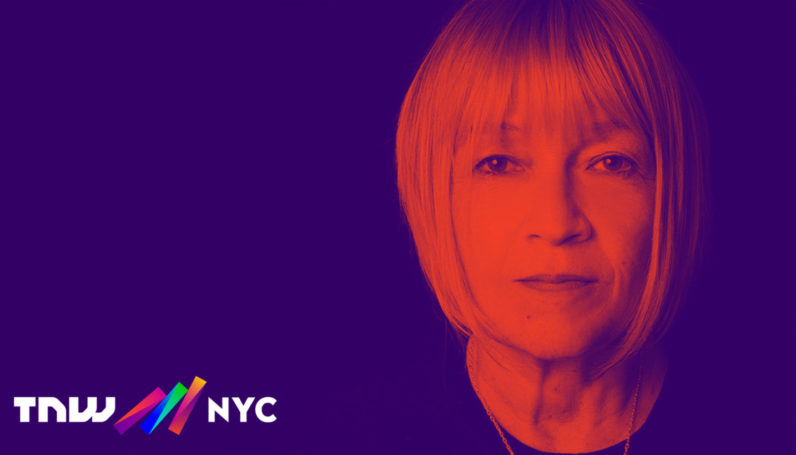 Cindy Gallop wants to talk about sex
