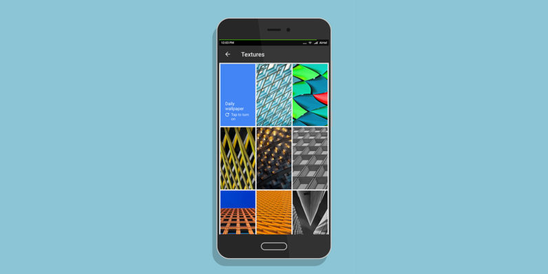 Googles Wallpapers Brings Beautiful Backgrounds To Your