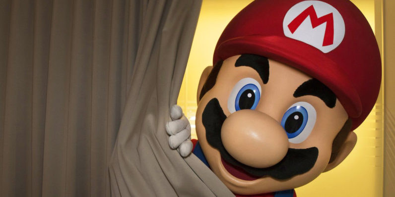 Nintendo will unveil its new NX console on October 20