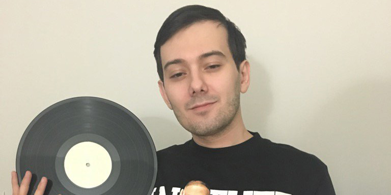 Martin Shkreli wants to save 4chan from going under [Update: Maybe not]