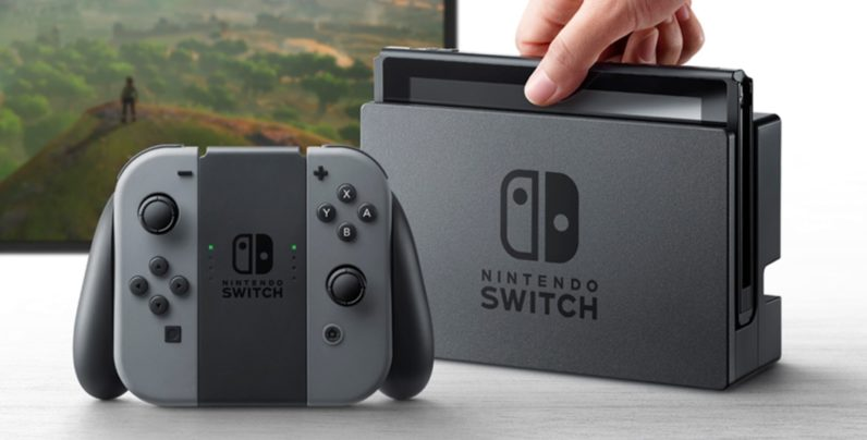 Nintendo to announce more Switch console details on January 12