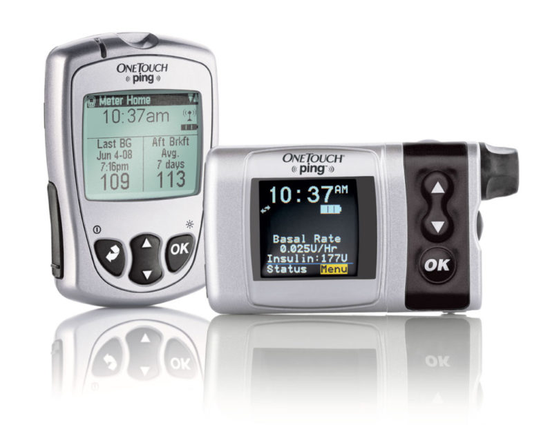 Johnson & Johnson's insulin pump is totally hackable