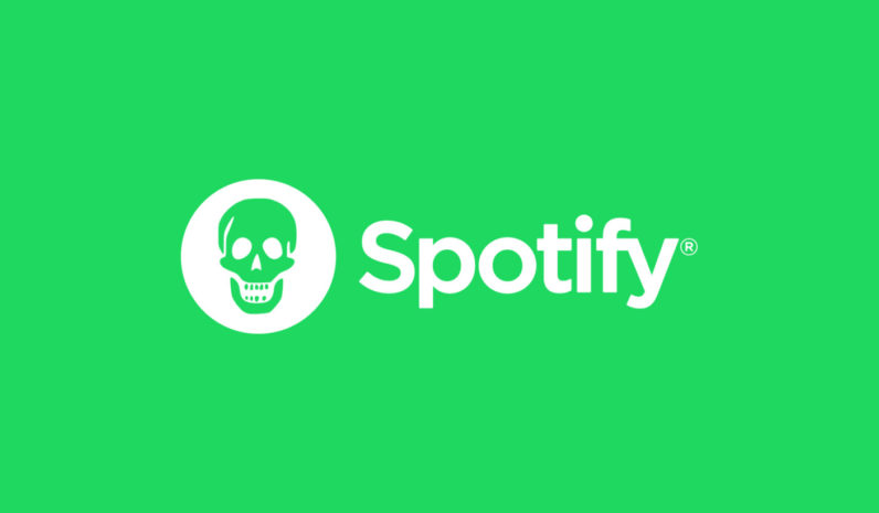 Report: Spotify finally gives in, limits some albums to Premium users only